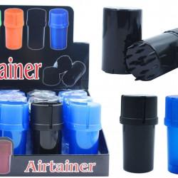 Airtainer Plastic Grinder