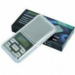 Pocket Scale 200g