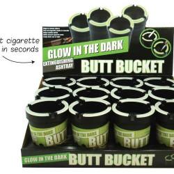 Glow In The Dark Butt Bucket