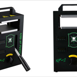 KP1 Rosin Press Machine