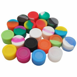 Silicone Containers 3ml