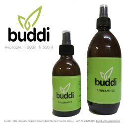 Buddi Spidermites Spray