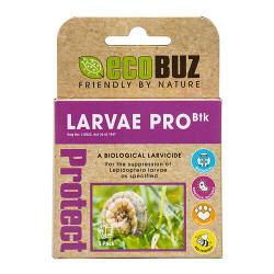 EcoBuz Larvae Pro Biological Larvicide