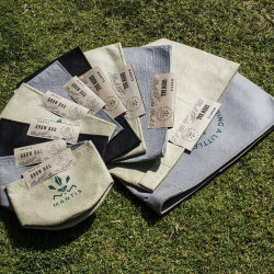 Mantis Fabric Grow Pots