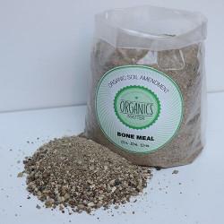 Organics Matter Bone Meal